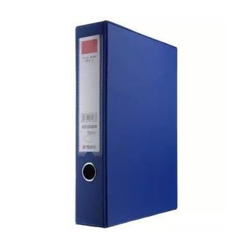 晨光 M&G 档案盒,ADM94745B 3寸 (蓝色) 单个