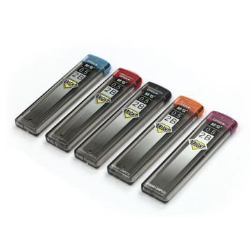 晨光 M&G 2B铅芯,SL-301 0.5mm (黑色) (管)