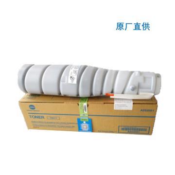 柯尼卡美能达 原装碳粉,TN217 黑色 适用于:柯尼卡美能达 283 原厂直供