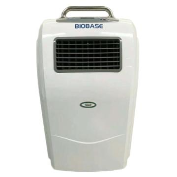 山东博科 紫外线空气消毒器(移动),消毒空间:≤80m³,循环风量:≥800m³/h,BK-Y-600