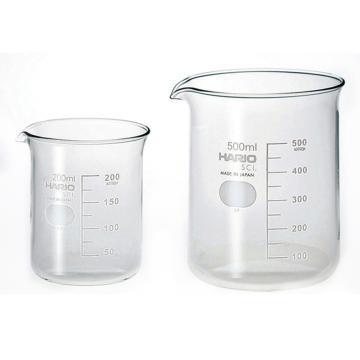 柴田科学(SHIBATA) 烧杯(带基准刻度) 010020-200051A 2000ml (1个),6-214-08,6-214-08