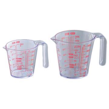 阿司倍鹭(ASVEL) 耐热量杯 250ml,O-250,3-9226-01