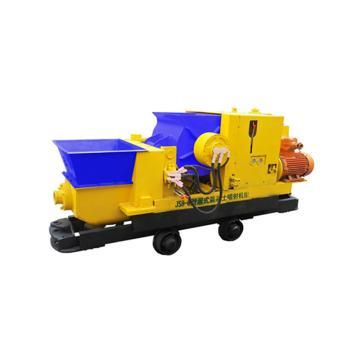 金倍特 湿式混凝土喷射机组,JSB8,煤安证号MEF180245