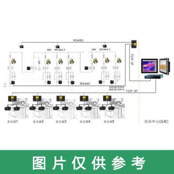 大成智能/DOSOON 电网配电站所可视化热红外温度隐患预警系统,DSEP2000/B110