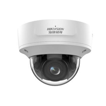 海康威视 智能人脸抓拍摄像机(自动检测口罩佩戴),DS-2CD3726FWDA2/F-IZS,2.7-12mm,1080P