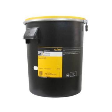 克鲁勃 食品级润滑脂,UH1 14-222,25kg/桶