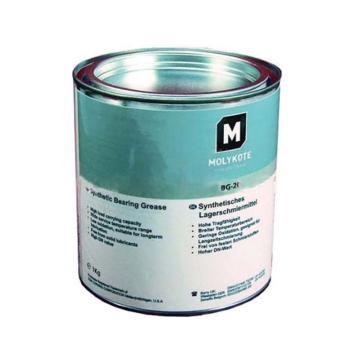 摩力克 汽车离合器分离轴承专用润滑脂,BG-20,1kg/罐