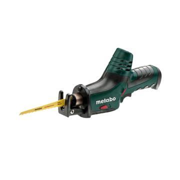 麦太保锂电马刀锯,行程13mm,10.8V 2.0Ah 两电一充,PowerMaxxAse,318001270