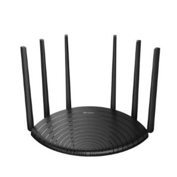 普联(TP-LINK)A1900双频千兆无线路由器 TL-WDR7661千兆易展版 mesh分布式路由 千兆端口
