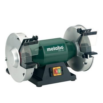 麦太保台式砂轮机,砂轮150×20×20mm,350W,1.1Nm,DSD250