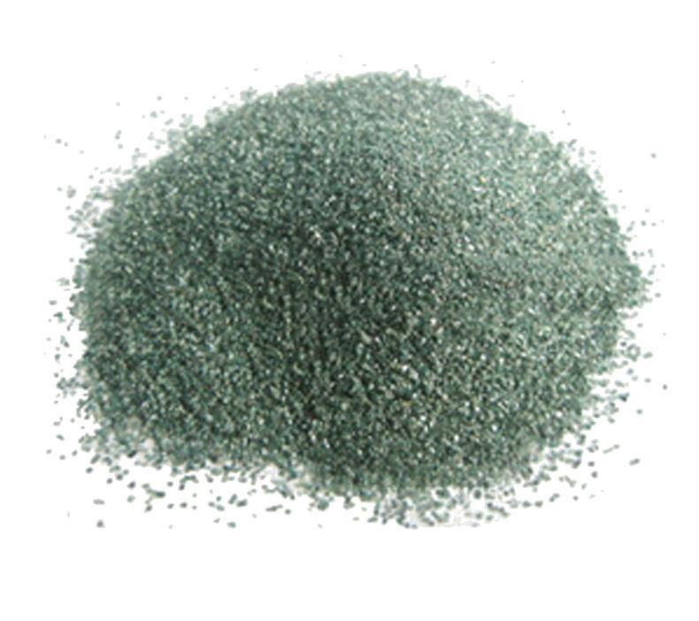 研磨砂,绿色碳化硅,180#,25kg/编织袋