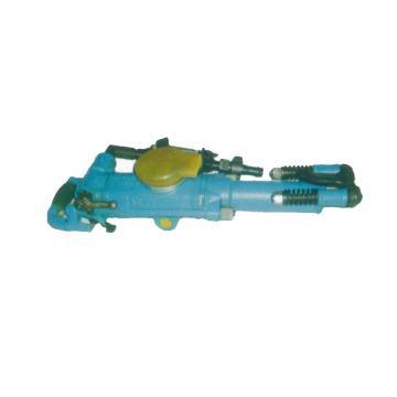 三K工具 气腿式凿岩机,YT24,煤安证号MED120198