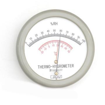 LagodiGarda 湿温度表,KTH-2(售完即止)
