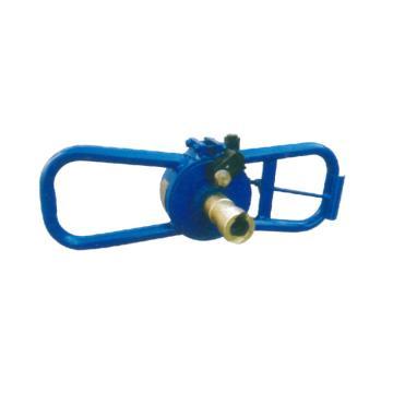 三K工具 手持式乳化液钻机,ZRS25-60/500,煤安证号MED110044