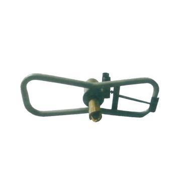 三K工具 手持式乳化液钻机,ZRS31.5-110/380,煤安证号MED190086