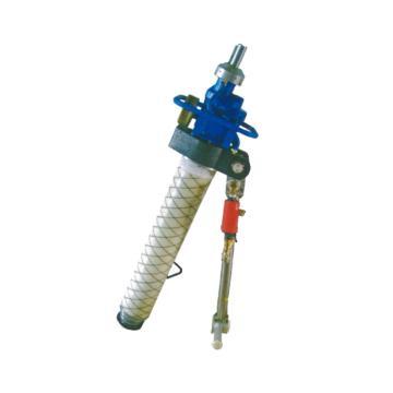 三K工具 气动锚杆钻机,MQT-120/2.7,煤安证号MED120283