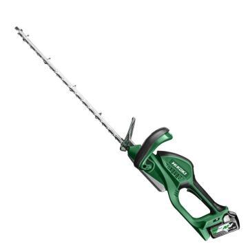 HiKOKI(日立)36V充电式篱笆剪,两电一充,CH3656DA,电动绿篱机 修枝机 茶树修剪机
