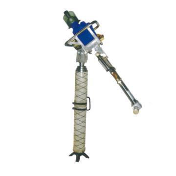 三K工具 气动支腿式帮锚杆钻机,MQTB-120/2.5,煤安证号MED130217