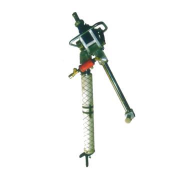 三K工具 气动支腿式帮锚杆钻机,MQTB-80/2.0,煤安证号MED130216