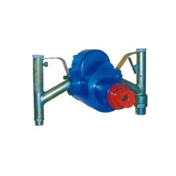 三K工具 气动手持式钻机,ZQS-50/2.0S,煤安证号MED130355