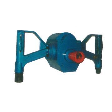三K工具 气动手持式钻机,ZQS-60/2.0S,煤安证号MED130354