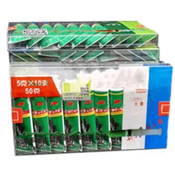 上砂牌油性钻石膏,W40,10支/包