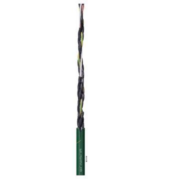 易格斯igus 高柔性控制电缆,CF5.10.25