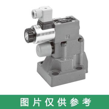 博世力士乐Bosch Rexroth 电磁溢流阀,DBW10B1-5X/315-6EG24N9K4