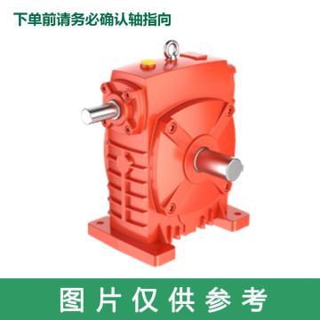杰牌传动JIE 蜗杆减速机,规格155,速比30,WPS 155-30-B