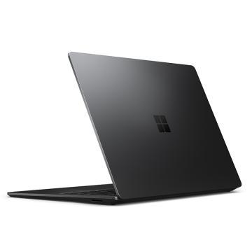 微软超轻薄触控笔记本电脑,surface laptop3 13.5寸(I5/8G/256G/典雅黑/专业版/三年保修)