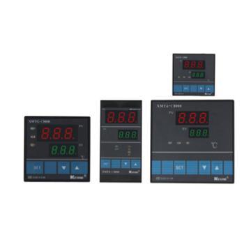 余姚科洋 温控表,XMTG-C8000 RANGE B8081T47JOC 0-400度