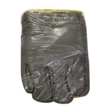 西域推荐 司机皮手套,一革全掌 均码 颜色随机