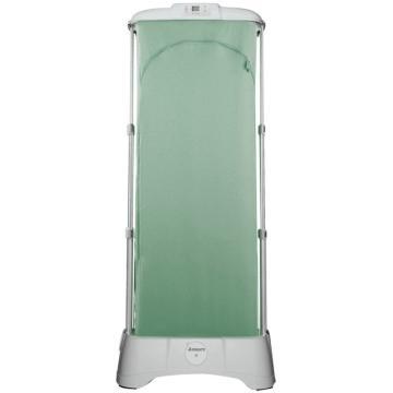艾美特 布罩衣柜式干衣机,HGY629R-W ,干衣容量6公斤,600W,节能静音,远程遥控