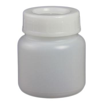 广口瓶,PE,250ml,5个/包