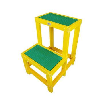金能电力 绝缘高低凳,高0.7m,玻璃钢材质
