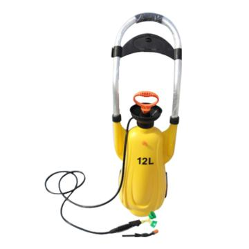 移动式洗眼器,0204-0782AS,双喷头