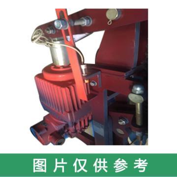 高矿GK 轮边制动器失效保护,GUD5