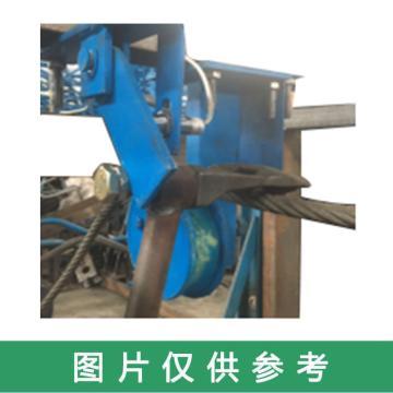 高矿GK 吊椅间距保护,GUD5
