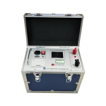 新胜利/newvictor 高精度回路电阻测试仪,XSL8002