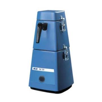 艾卡 万能粉碎机,最高转速:20000 rpm,M20,C5-4028-01
