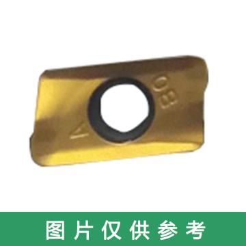 普拉米特PRAMET 铣刀刀片,ADMX070204SR-M 8215,10片/盒