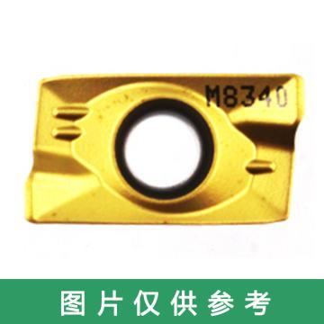 普拉米特PRAMET 铣刀刀片,S-APMX1135PDER-R08 8230S,10片/盒