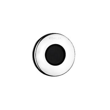 科勒 优锐迷你型小便感应冲洗器(抛光镀铬),K-8872T-C01-CP