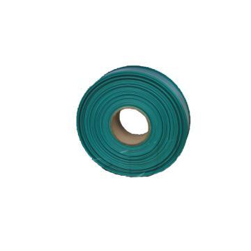 固力发 1kV阻燃热缩母排套管(绿),MPG1-30/15,50米/卷