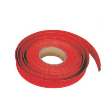 固力发 1kV阻燃热缩母排套管(红),MPG1-30/15,50米/卷