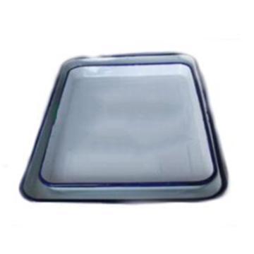 国产搪瓷消毒方盘20*30㎝