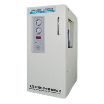 全浦 氮气发生器(本仪器无需外置空气源),QPN-300P,流量:氮气:0-300ml/min,纯度:99.997%