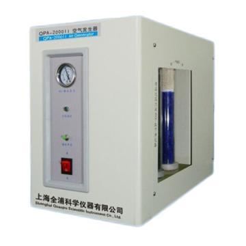 全浦 空气发生器,QPA-2000II,输出流量:0-2000ml/min