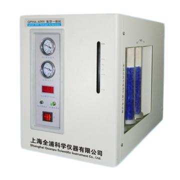 全浦 氢空一体机,QPHA-500Ⅱ,流量:氢气:0-500ml/min;空气:0-5000ml/min