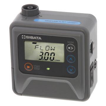 柴田科学 便携式微型泵 MP-W5P(1个),1-5703-21